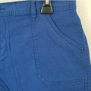 Calvin Klein Shorts - NWT Dark Blue Calvin Klein Shorts